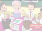 KUNCI JAWABAN Tema 8 Kelas 6 SD Halaman 1 Sampai 54, Subtema 1 Perbedaan Waktu dan Pengaruhnya