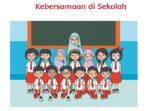 KUNCI JAWABAN Tema 7 Kelas 2 SD/MI Subtema 2 Kebersamaan di Sekolah, Halaman 59 Sampai 112