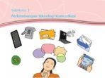 KUNCI JAWABAN Tema 7 Kelas 3 Subtema 3 Perkembangan Teknologi Komunikasi
