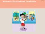 KUNCI JAWABAN Tema 8 Kelas 5 SD/MI Subtema 4 Kegiatan Berbasis Proyek dan Literasi