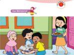 Kunci Jawaban Buku Tema 7 Kelas 3 Halaman 7 8 11, Subtema 1 Pembelajaran 1