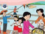 Kunci Jawaban Buku Tema 7 Kelas 3 Halaman 14 18 19 20, Subtema 1 Pembelajaran 2