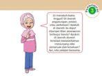 Kunci Jawaban Buku Tema 9 Kelas 5 Halaman 20 21 23 24 25, Subtema 1 Pembelajaran 3