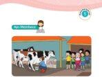 Kunci Jawaban Buku Tema 7 Kelas 3 Halaman 41 42 43 45 48 49 50, Subtema 1 Pembelajaran 5