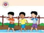 Kunci Jawaban Tema 8 Kelas 1 Halaman 136 137 Pembelajaran 4 Subtema 3