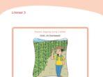 Kunci Jawaban Tema 8 Kelas 4 Halaman 186 187 188, Petani Jagung yang Cerdik