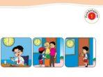Kunci Jawaban Tema 8 Kelas 2 Halaman 3 4 6 7 Pembelajaran 1 Subtema 1