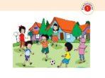 Kunci Jawaban Tema 8 Kelas 1 Halaman 63 Sampai 64, Pembelajaran 1 Subtema 2