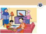 Kunci Jawaban Tema 9 Kelas 5 Halaman 70 71 72 73 75 79 Pembelajaran 2 Subtema 2