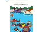 Kunci Jawaban Tema 9 Kelas 5 Halaman 191 192, Pasar Tradisional Muara Kuin