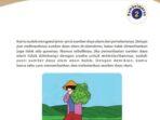 Kunci Jawaban Tema 9 Kelas 4 Halaman 153 154 155, Memanfaatkan Sekaligus Melestarikan Sumber Daya Alam