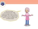 Kunci Jawaban Tema 8 Kelas 4 Halaman 134 135 136 137 139 140 Pembelajaran 2 Subtema 3
