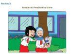 Kunci Jawaban Tema 9 Kelas 5 Halaman 196, Kompetisi Pembuatan Slime