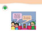 Kunci Jawaban Tema 8 Kelas 1 Halaman 22 25 26 27 28 30 32 33 Pembelajaran 3 Subtema 1
