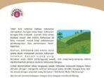 Kunci Jawaban Tema 9 Kelas 4 Halaman 158 159, Membuat Bacaan Berdasarkan Gambar Kliping