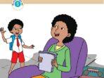 Kunci Jawaban Tema 9 Kelas 5 Halaman 164 165 167 171 Pembelajaran 5 Subtema 3