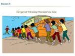 Kunci Jawaban Tema 9 Kelas 5 Halaman 205, Mengenal Teknologi Transportasi Laut