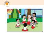 Kunci Jawaban Tema 8 Kelas 1 Halaman 99 100 101 Pembelajaran 6 Subtema 2