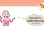 Kunci Jawaban Tema 8 Kelas 5 Halaman 134 135 136 Pembelajaran 6 Subtema 3