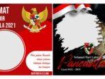 18 Link Twibbon Hari Lahir Pancasila 2021