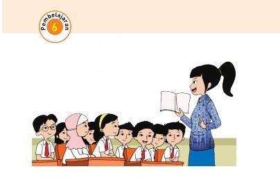 Kunci Jawaban Tema 8 Kelas 1 Halaman 192 193 194 197 198, Pembelajaran 6 Subtema 4