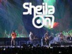 Sheila On 7