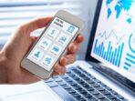 Ilustrasi Bank Digital(Shutterstock)