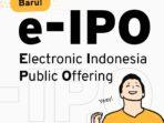 e-IPO