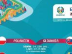 Jadwal Acara TV Senin 14 Juni 2021 RCTI SCTV Indosiar ANTV, Ada Euro 2020 Belanda Vs Ukraina