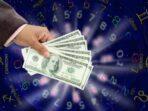Ilustrasi ramalan zodiak keuangan
