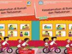 Jawaban dan Soal PAT/UAS/UKK Kelas 2 SD Tema 8 Keselamatan di Rumah dan di Perjalanan