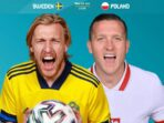 Swedia vs Polandia