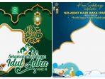 16 Link Twibbon Idul Adha 2021/1442 H Format PNG