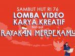 Lomba video HUT RI 76