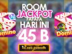 Rahasia Higgs Domino RP, Trik Jackpot FAFAFA 2021