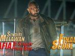 Sinopsis FINAL SCORE, Film Bioskop Trans TV Tayang Malam Ini 31 Juli 2021, Ini Live Streamingnya