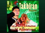 Download MP3 Takbir Idul Adha 2021, Ada Suara Merdu Ustadz Jefri Al Buchori