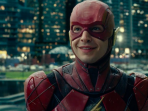 A new set photo from #Theflash by @screenrant