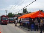 PPKM Darurat Kota Padang