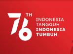 Download Desain Spanduk/Baliho HUT RI Ke-76 Tahun 2021, Format PNG dan CDR, GRATIS!