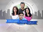 Komedi Tetangga Masa Gitu NET TV