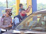 Daftar Exit Tol Jawa Tengah yang Ditutup