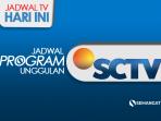 Jadwal SCTV Hari Sabtu 7 Agustus 2021