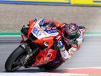 Jorge Martin Tim Pramac Ducati