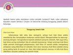 Kunci Jawaban Buku Tema 2 Kelas 5 Halaman 74 75 76 78, Pembelajaran 4 Subtema 2