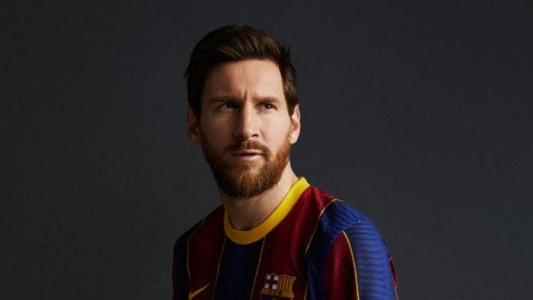 Lionel Messi (Foto: barcelona)