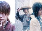Sinopsis Rurouni Kenshin The Beginning (2021)