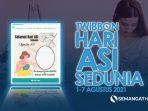 Twibbon Pekan ASI SEDUNIA 2021 1