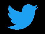Logo Twitter. (Foto: Dok. Net)