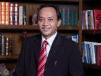Mantan Dirut dan Komisaris Utama Semen Padang FC, Toto Sudibyo. (Foto: Dok. Istimewa)